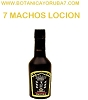 Perfume 7 Machos 100 ml