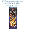 INCIENSO ATTRACKS MONEY  CAJA DE 72 STICK