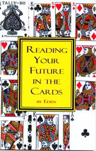 Reading your future in the cards book
