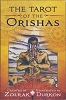 Tarot of the Orishas Cards Deck Zolrak Durkon, English