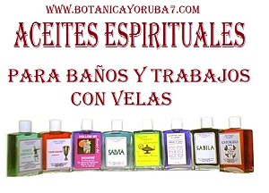 AMOR ACEITE 1 ONZA