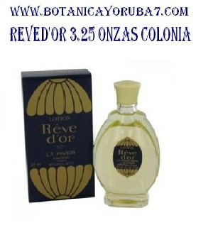 REVE d'OR 3.25 oz.